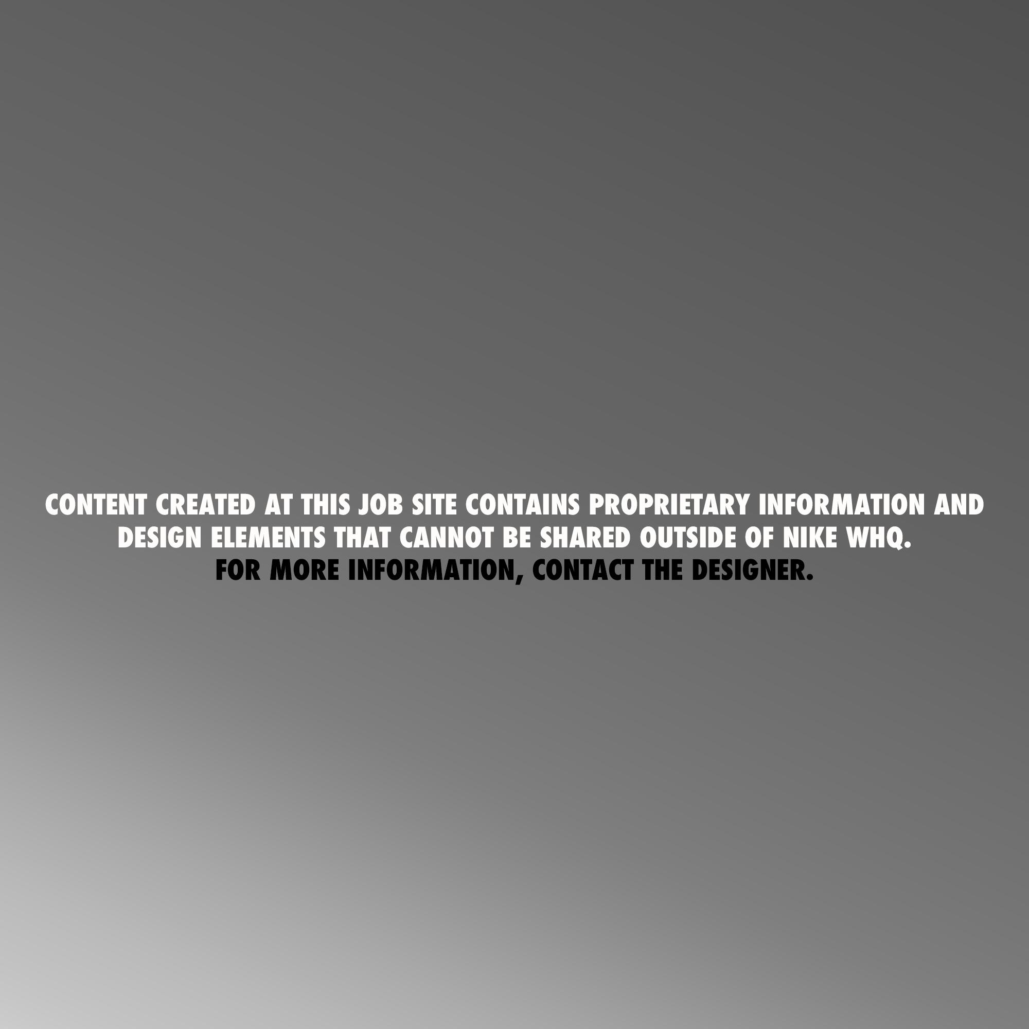 LifeWorks at Nike Content Warning