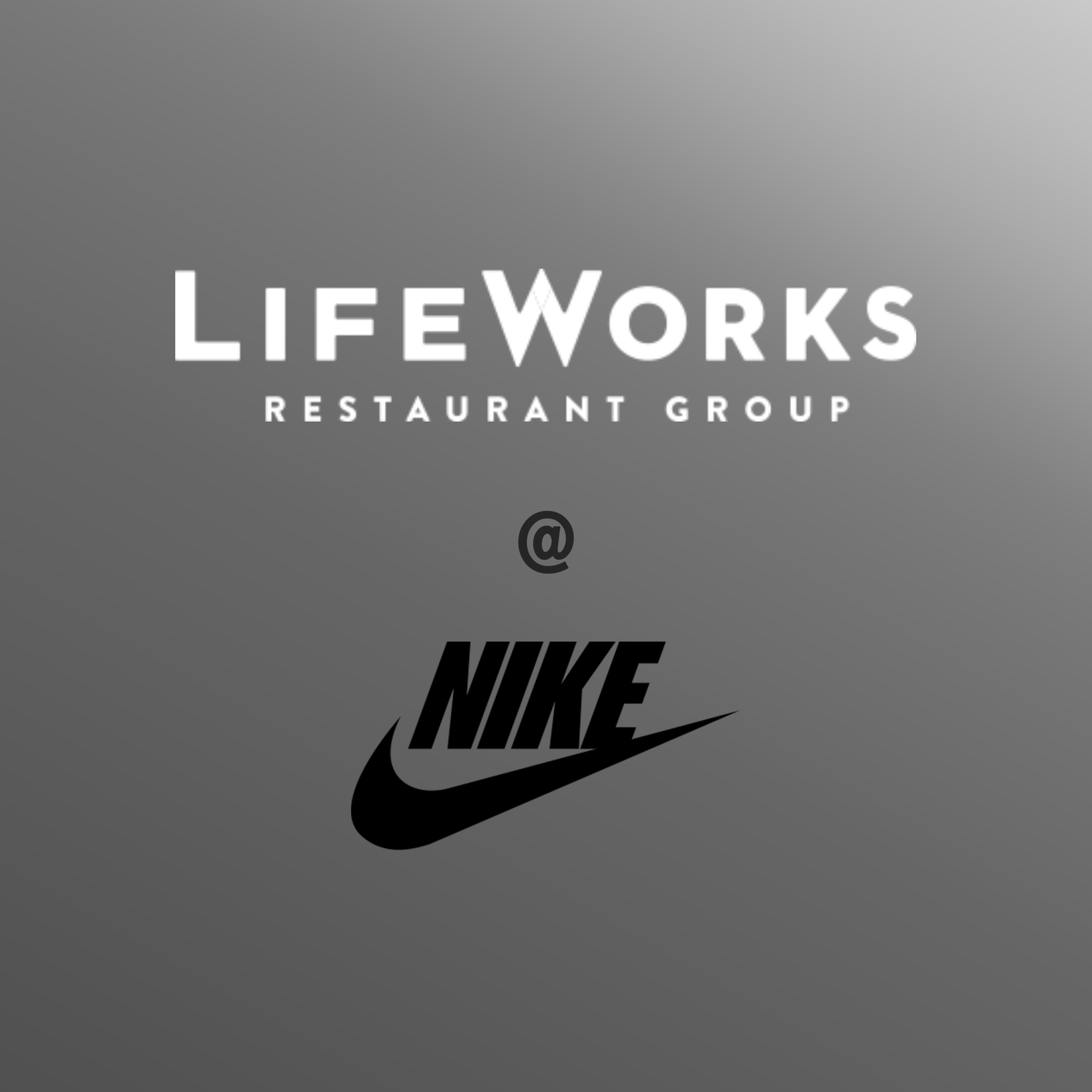 LifeWorks at NIKE